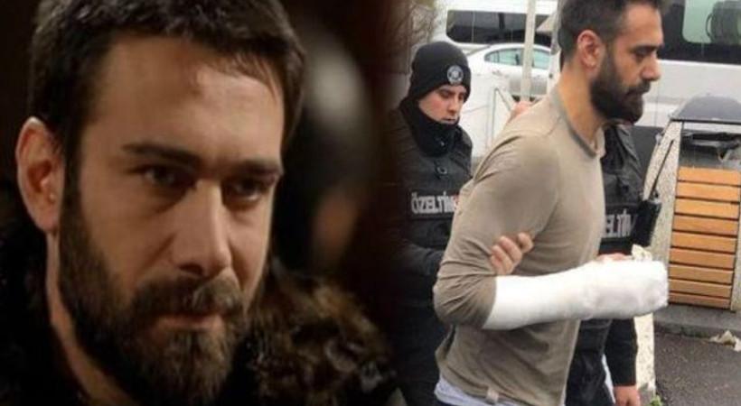 8 aydır hapiste olan oyuncu tahliye edildi!