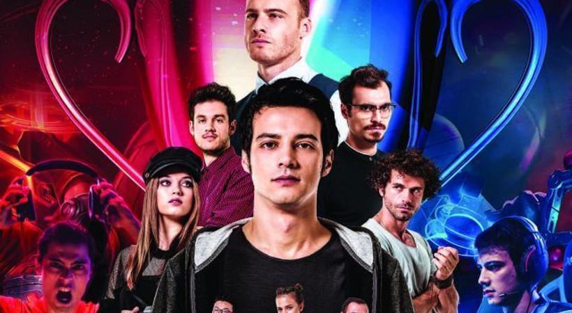 Dünyanın ilk e-spor filmi 'İyi Oyun'un afişleri paylaşıldı!