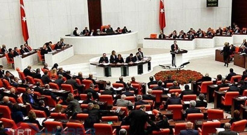 TRT grev yasağını neden görmedi? Bu sorular Meclis'i karıştıracak!