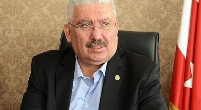 'Şerefsiz' kavgası büyüyor! MHP'den Hasan Cemal'e tehdit gibi cevap