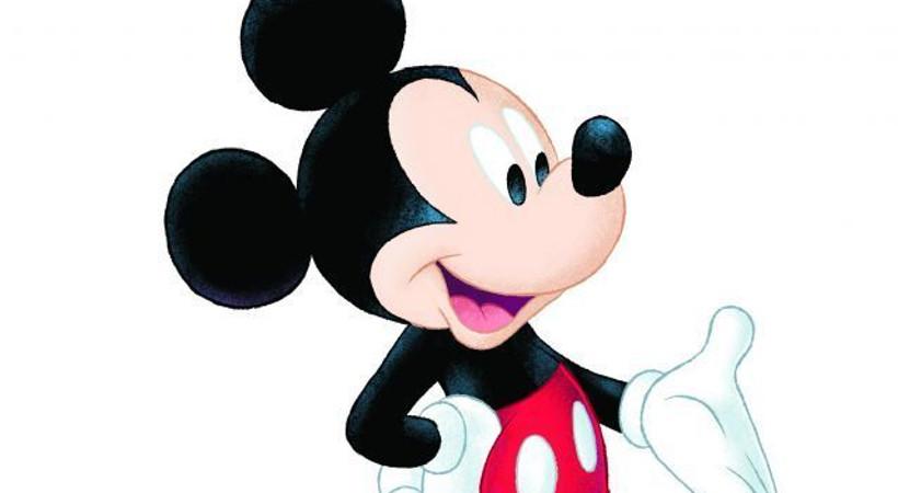 Mickey 90 yaşında!