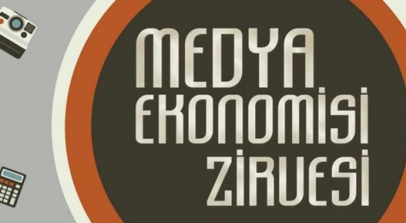 Tanınmış isimler 'Medya Ekonomisi Zirvesi'nde buluşuyor!
