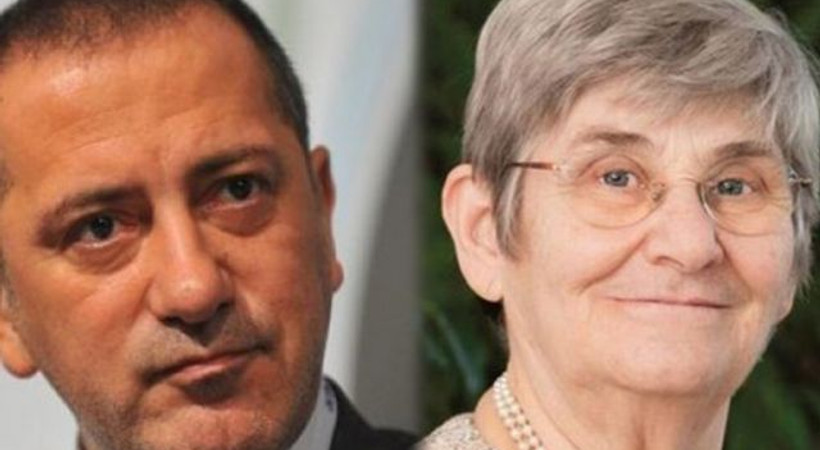 Anjiyo olan Fatih Altaylı, Canan Karatay'ı suçladı!