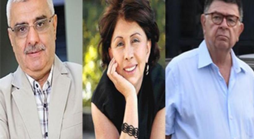 Gazetecilerin tutukluluğa itirazı 'Yeni delil yok' gerekçesiyle reddedildi!