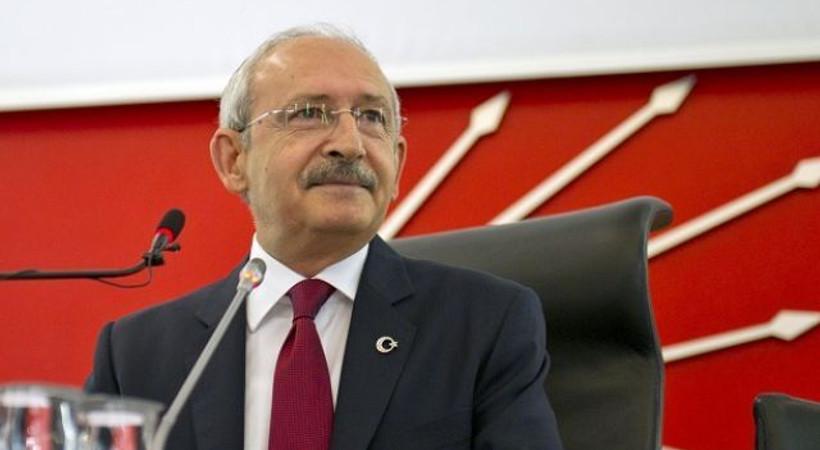 Kılıçdaroğlu, gazete heyetini kabul etti