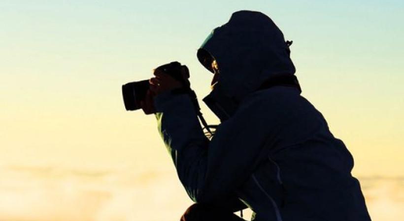 En güzel fotoğrafı çek, para ödülünü kap!