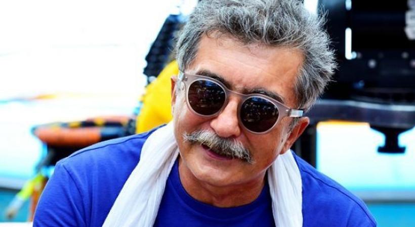 Antalya Film Festivali'nde jüri başkanlığı yapacak!