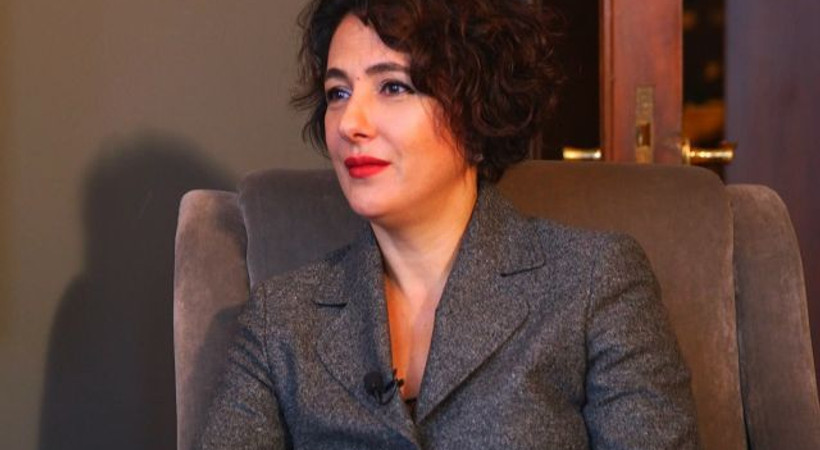 Meltem Cumbul: Geleceğe umutlu bakmak istiyorum