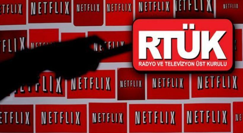 Flaş iddia! Netflix, dizilerini yayından mı kaldırıyor?