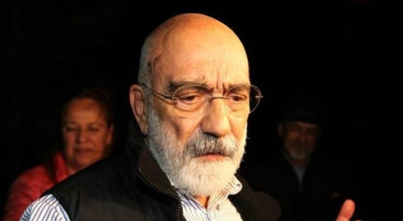 Ahmet Altan tahliyeden 7 gün sonra gözaltına alındı!