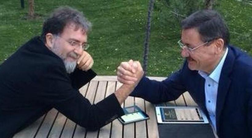 Ahmet Hakan: Melih Gökçek sözünde durmuyor!