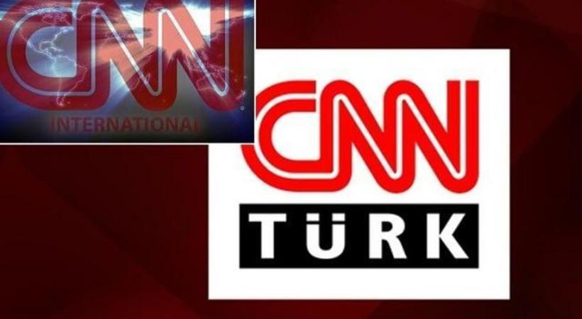 CNN International'dan, CNN Türk'e soruşturma!