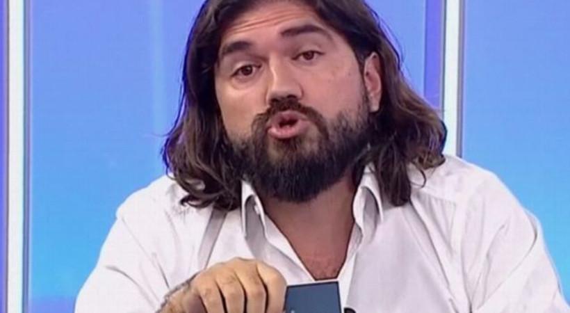 Rasim Ozan Kütahyalı, Beyaz TV'den gönderildi!