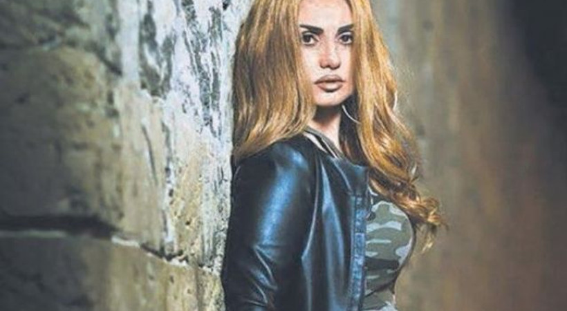 Azerbaycan'ın Sibel Can'ı