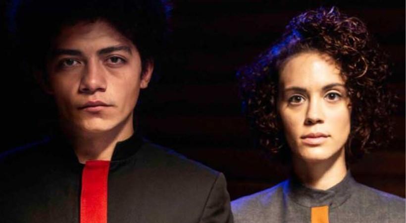 Birol Güven'in yeni filminin çekimleri sürüyor!