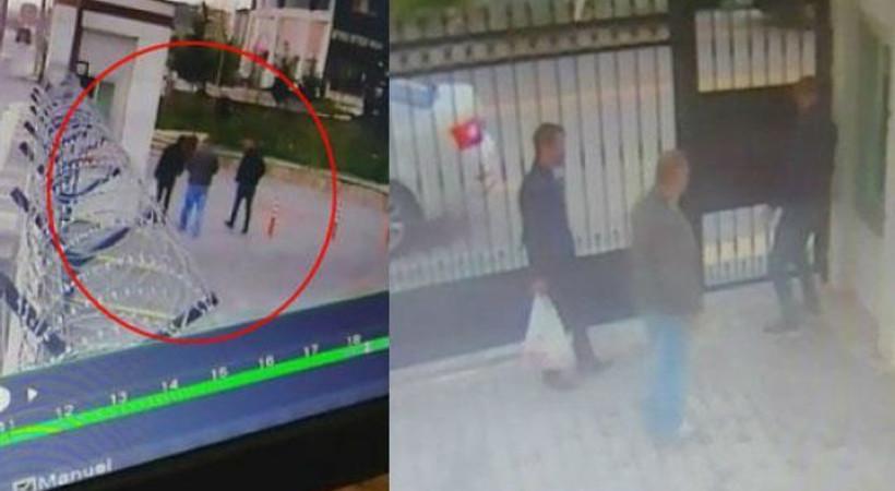Ankara'daki köpek katliamının görüntüleri ortaya çıktı!