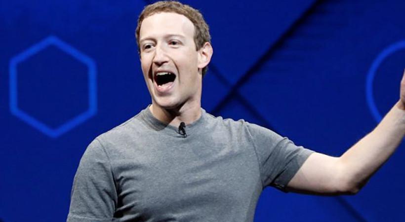 Facebook'ta veri skandalları bitmiyor...