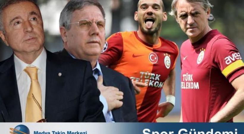 Haziran ayında en çok hangi kulüp  ve futbolcu haber oldu?
