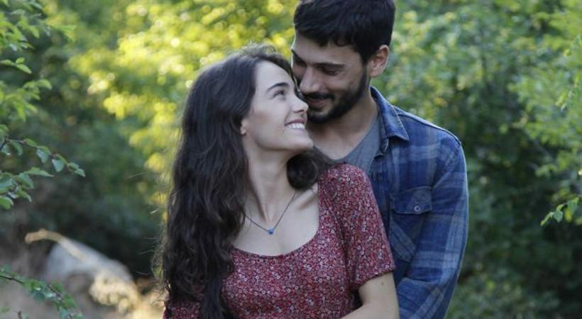 Aşk Ağlatır dizisinin çekimleri başladı
