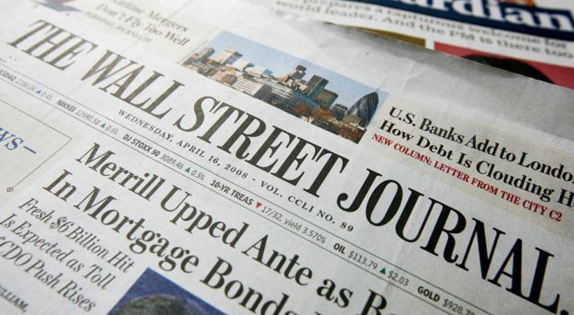 The Wall Street Journal muhabiri Ayla Albayrak'a hapis cezası