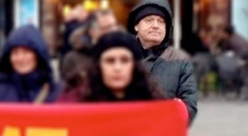 İstanbul'da tutuklanan İngiliz, 9 yıl BBC'de çalışmış!