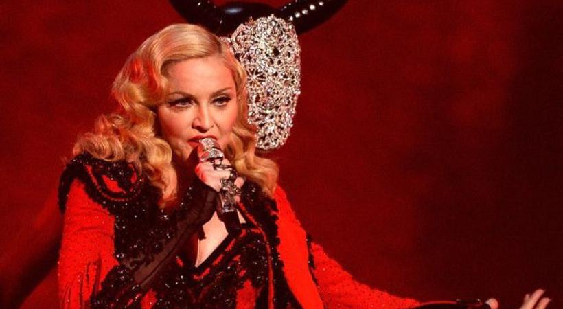 Madonna kendini Picasso'yla kıyasladı!