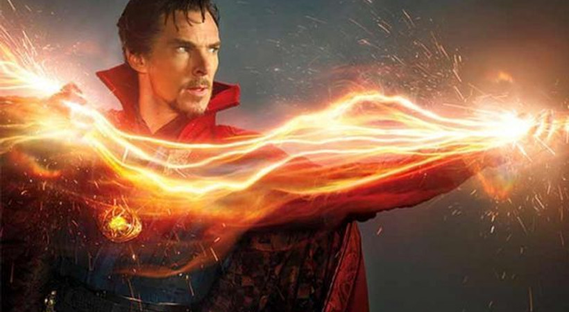 Marvel'in yeni filminden ilk fragman!