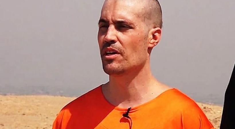 İngiliz basınından şok iddia: Gazeteci Foley'in katili Türkiye'de