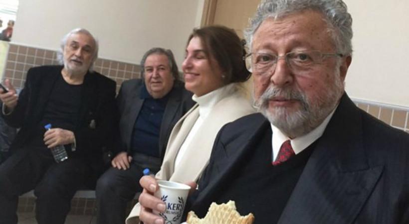 Metin Akpınar da adli kontrol hükümlerine itiraz etti