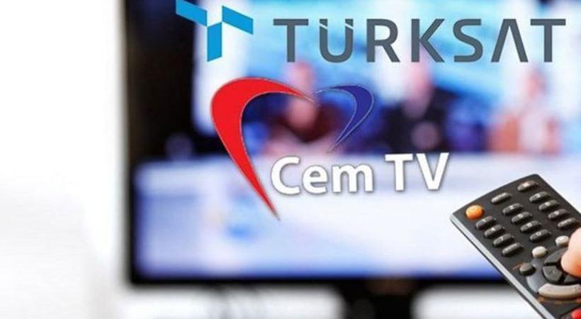 CEM TV'ye destek çağrısı!