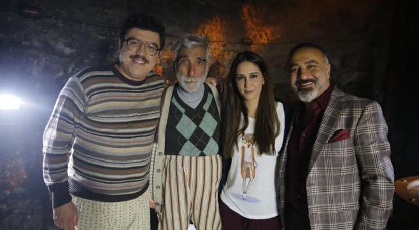 BKM'nin yeni filmi 'Küçük Esnaf' iddialı geliyor!