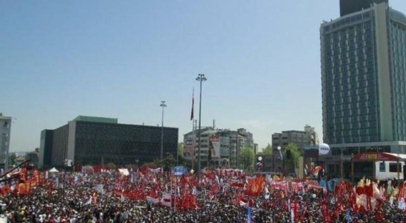 1 Mayıs İşçi Bayramı neden kutlanıyor?