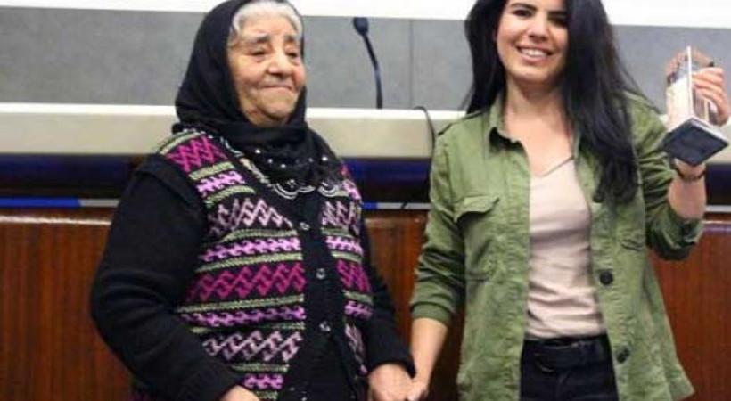 Gazeteci Zehra Doğan'a hapis cezası!