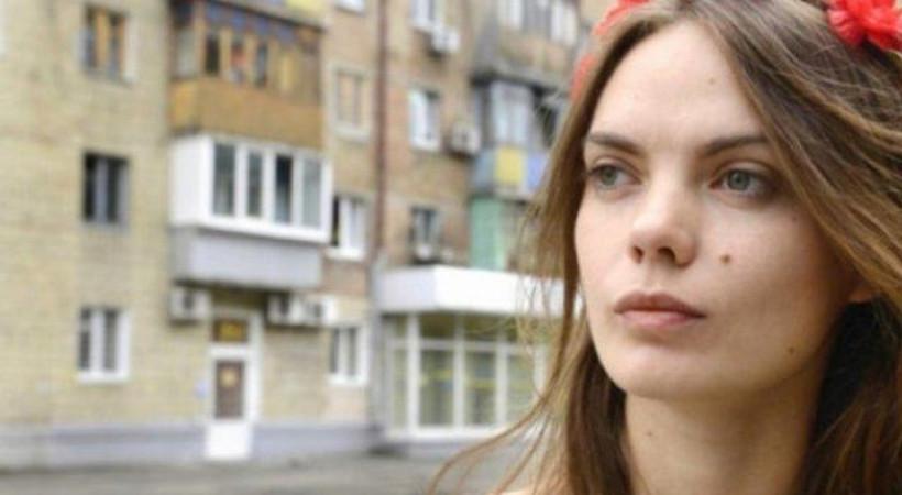 FEMEN'in kurucusu ölü bulundu!