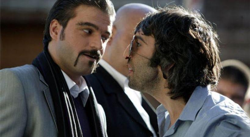 Cevahir rolüyle tanınan Ufuk Özkan yeniden ekranlara dönüyor