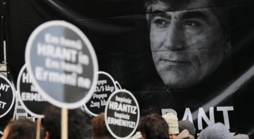 Hrant Dink davasında önemli gelişme!