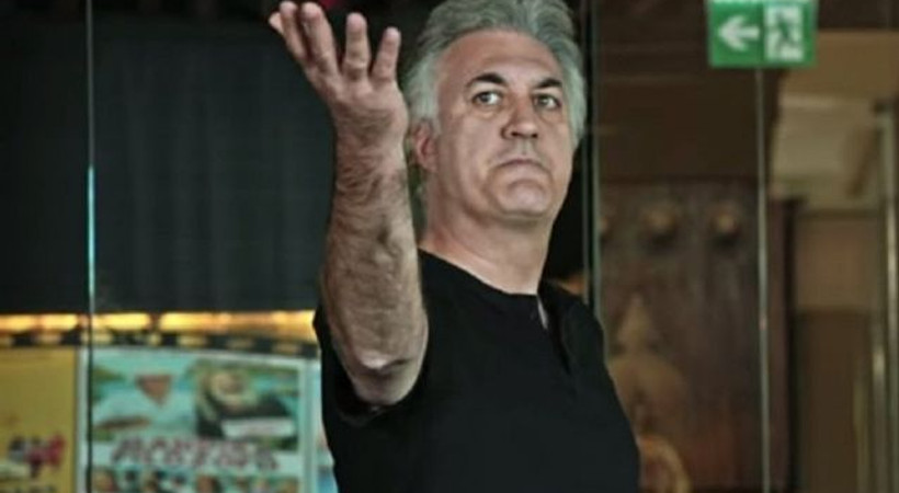 Tamer Karadağlı'dan gazetecilere sert tepki!