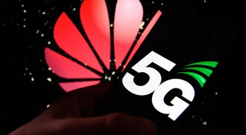 ABD'nin hedef yaptığı Çinli Huawei, Rusya'da 5G teknolojisi geliştirecek