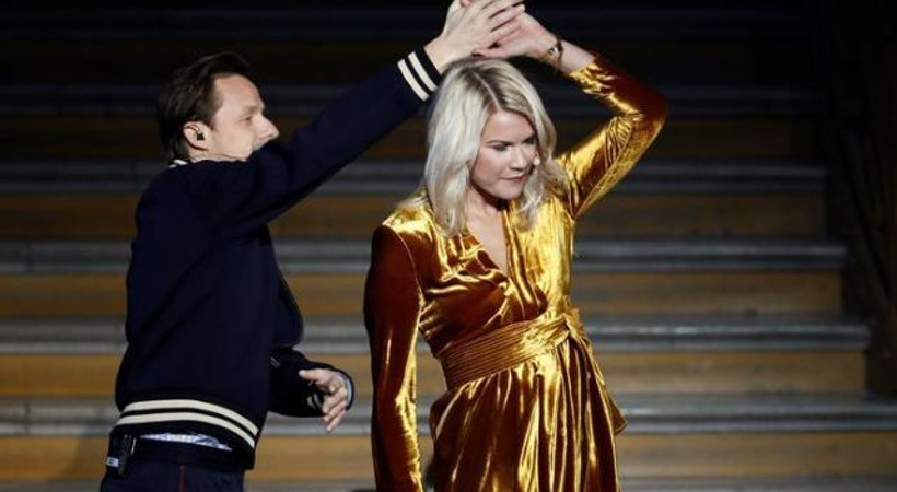 Ballon d'Or töreninde skandal olay!