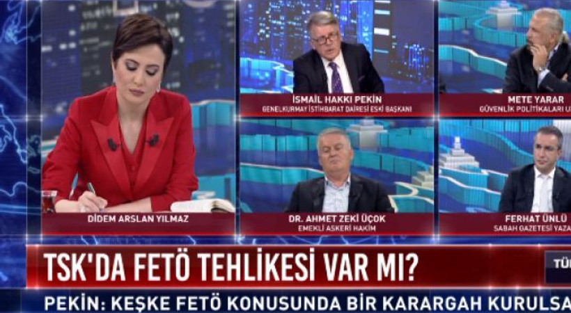 Sosyal medya 'Türkiye'nin Nabzı'nı konuştu!