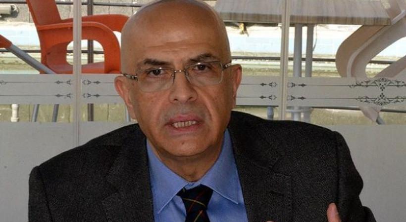 Enis Berberoğlu gazeteciliği neden bıraktı?