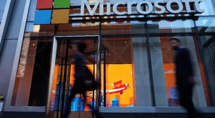 Dev satın alma! Microsoft Linkedin'i bünyesine kattı