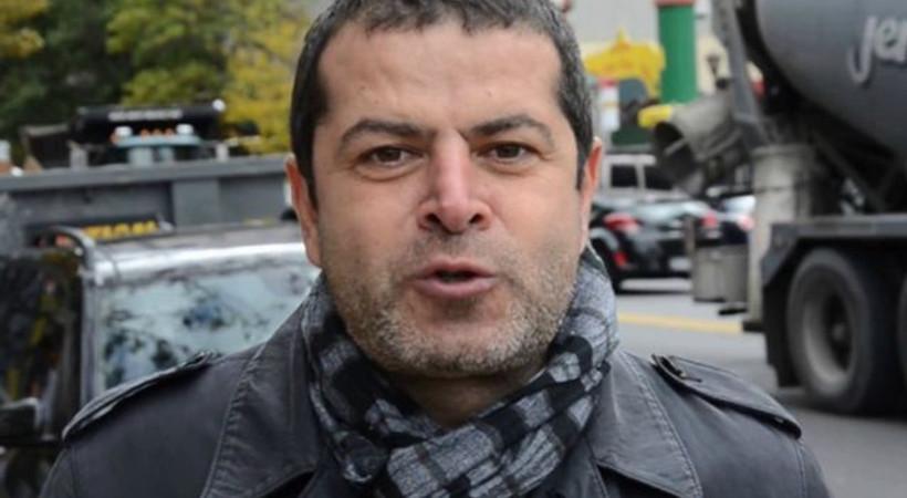 Cüneyt Özdemir'in 'aq' videosu sosyal medyayı salladı!