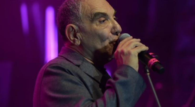 'İzzet Öz 50. Sanat Yılı' kutlaması yapıldı!
