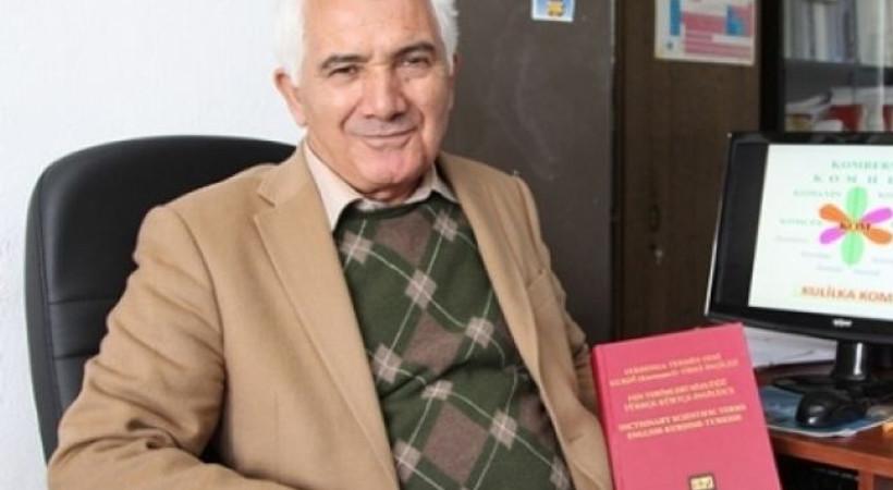 Kürtçe bilim sözlüğü çıktı
