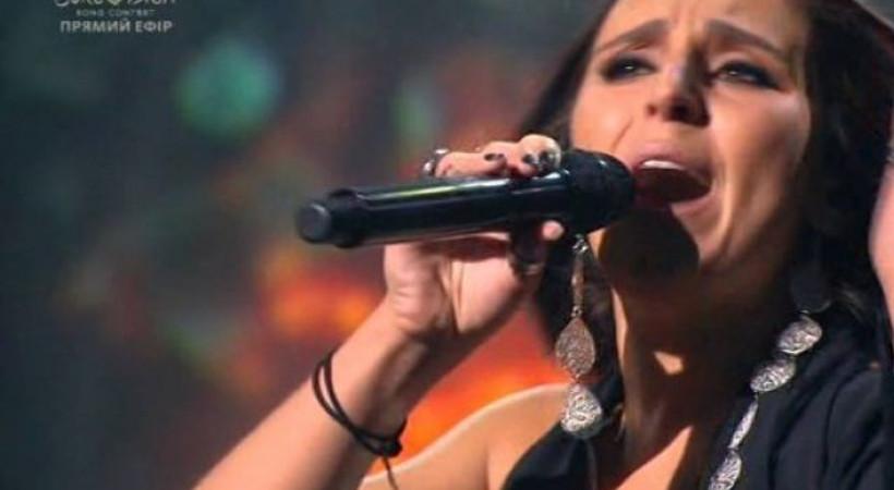 Ukrayna'dan Eurovision'a aday Türkçe şarkı!