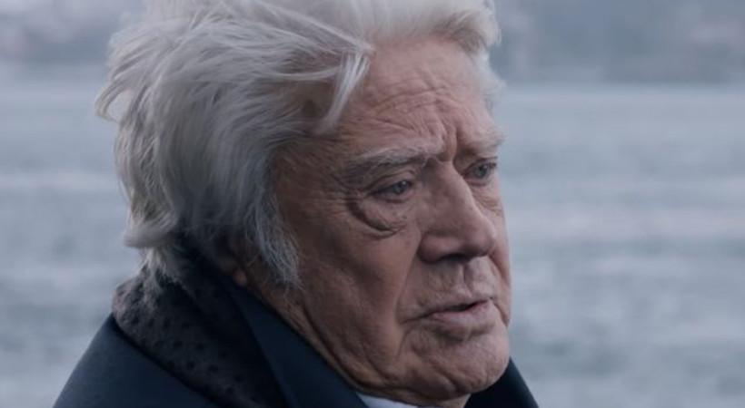Efsane aktör Cüneyt Arkın, Hakan: Muhafız'da rol alacak mı?