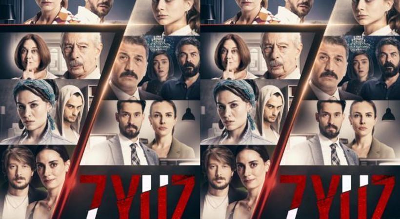 BluTV'nin sevilen dizisi 7Yüz'den bir ilk!