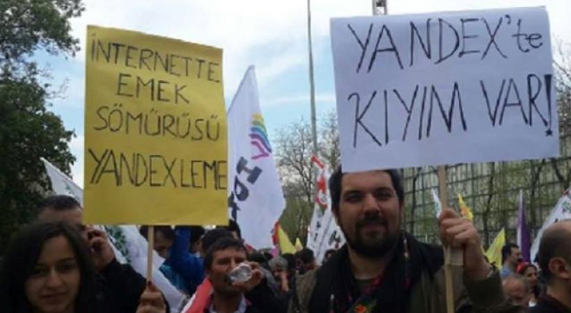 Yandex'te büyük kıyım! Yüzlerce kişi işsiz kaldı...