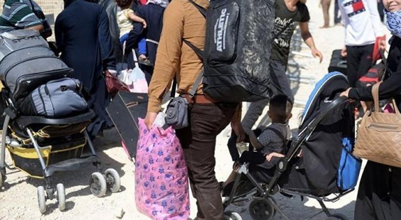 Türkiye'deki Suriyelilerle ilgili haberlerin etkisi araştırıldı!